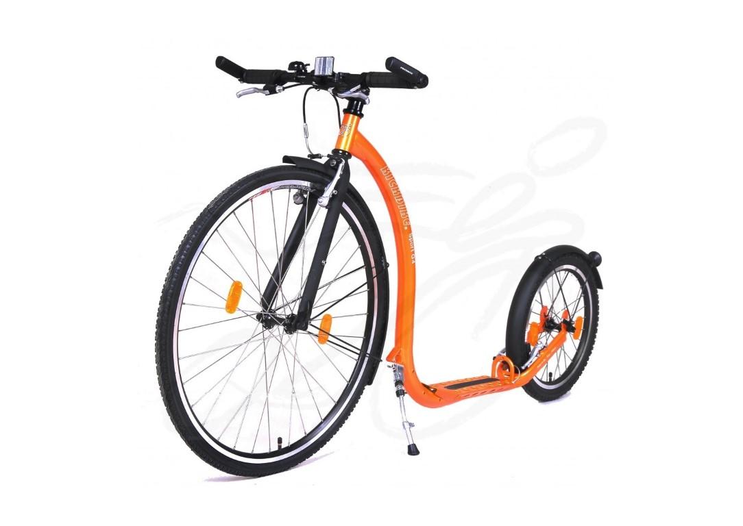 Kickbike Sport G4 oranje