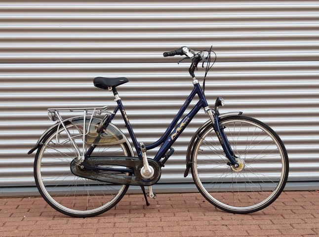 Multicycle Active 57 cm