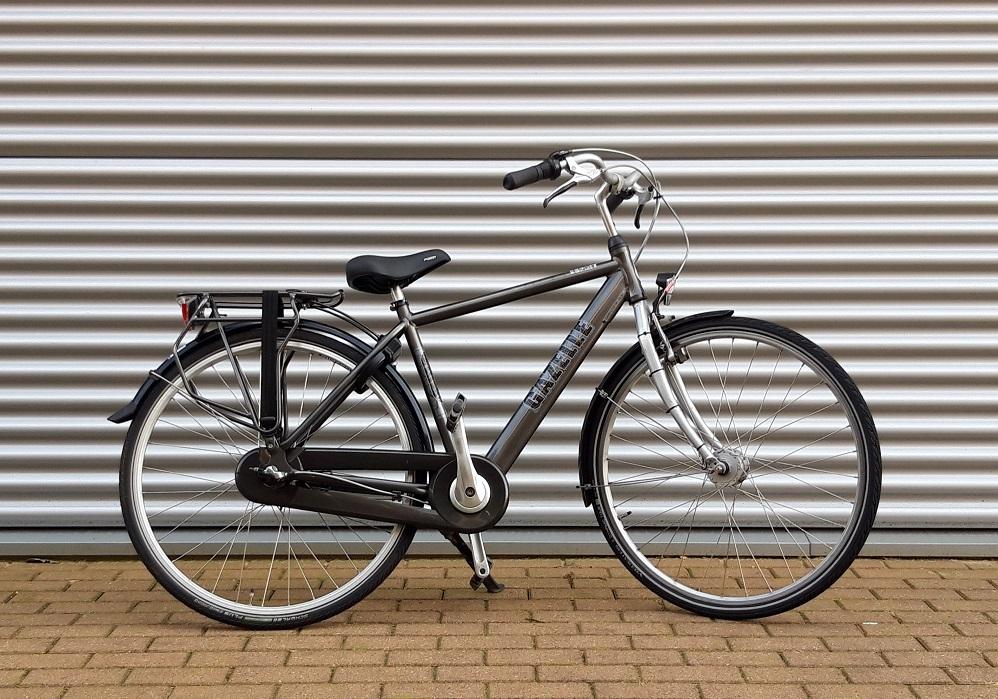 Gazelle Esprit 49 cm